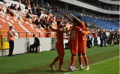 Adanaspor, kupada turladı