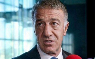 Ahmet Ağaoğlu: 'Şartlar oluşursa Sörloth'u da alırız'