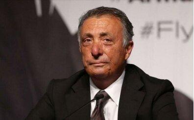 Ahmet Nur Çebi: 'Valla abi çok yoruldum'