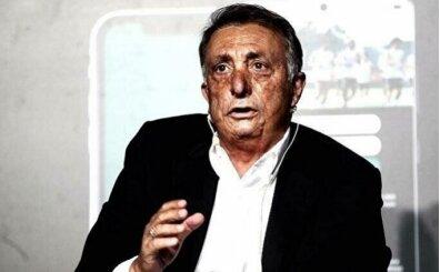 Ahmet Nur Çebi: 'Hakemlerin hata hakkı yok'