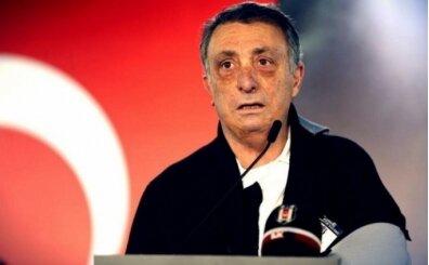 Beşiktaş: 'Bağıranların şampiyonluğunu istemiyoruz'