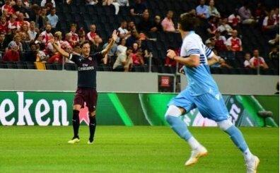 Ali Koç Mesut Özil için sponsor oldu mu? Fenerbahçe Mesut Özil'i nasıl transfer etti son dakika haberi oku