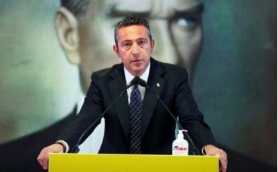 Ali Koç: 'Fenerbahçe'de DNA'mız budur!'
