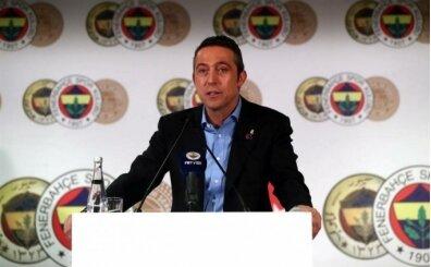 Ali Koç'tan transfer açıklamaları