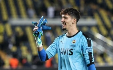 Altay Bayındır: 'Fenerbahçe demek, aile demek'