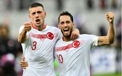 Hakan Çalhanoğlu:'Hedefimizde sapma yok'