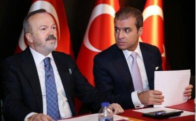 Kaan Kançal: 'Galatasaray'da borç 2 milyar 162 milyon lira'