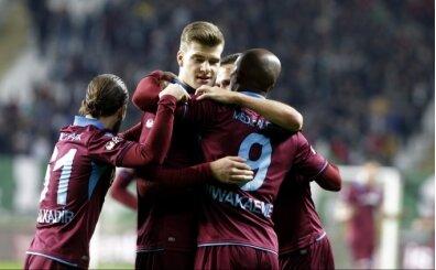 Trabzonspor'da Sörloth için umut ışığı