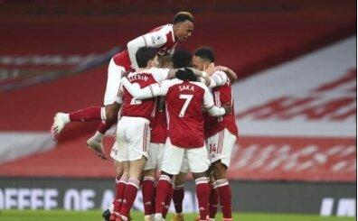 Arsenal, 2. yarı açıldı, çeyrek finale uçtu