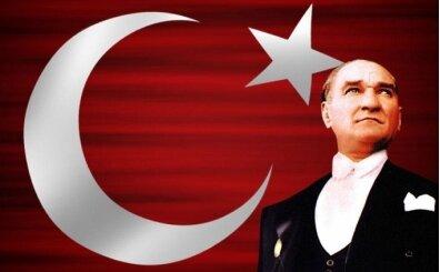 Türkiye Cumhuriyeti'nin 98. yılı kutlu olsun