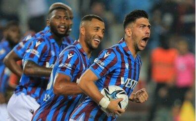 Trabzonspor'da Bakasetas geri dönüyor