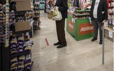 Bayramda marketler açık mı? 2021 Ramazan Bayramı