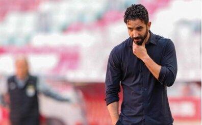 Ruben Amorim: 'Beşiktaş maçını kazanmalıyız'