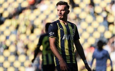 Fenerbahçe'de yeni transferler suskun!