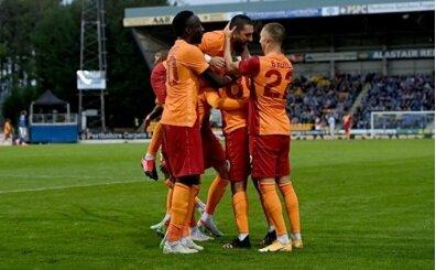 Inter, Galatasaray'ın yıldızını takibe aldı!