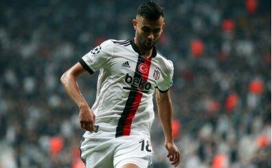 Beşiktaş, Şampiyonlar Ligi'nde ilk galibiyetini istiyor