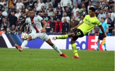 Beşiktaş, 11 eksikle Ajax deplasmanında