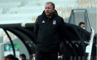 Sergen Yalçın: '4 maç bizi uçurur'