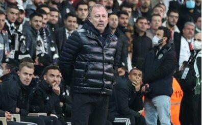 Sergen Yalçın'dan Beşiktaş - Galatasaray maçı açıklaması