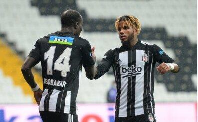 Beşiktaş'a Vincent Aboubakar'dan müjdeli haber