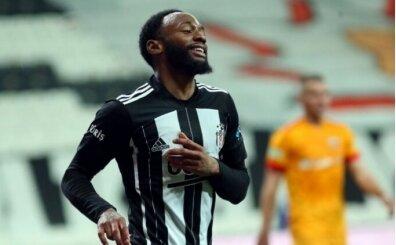 Kevin N'Koudou için Olympiakos yine devrede!
