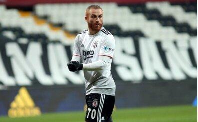 Gökhan Töre, Halis Özkahya'yı otoparkta gördü; penaltıyı sordu!