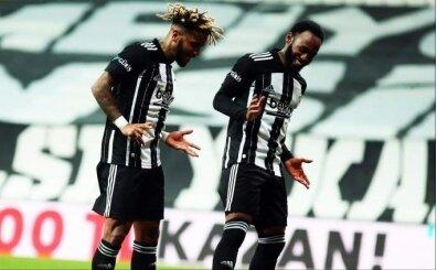 Ülke puanına en büyük katkı Beşiktaş'tan