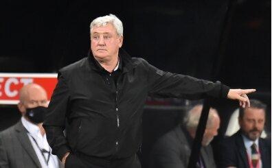Newcastle United'dan Steve Bruce'e rekor tazminat