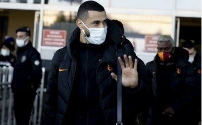 Galatasaray & Younes Belhanda: Görüşmeler çıkmazda