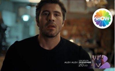 (CANLI İZLE) Alev Alev 11. bölüm yeni bölüm ShowTV 21 Ocak Perşembe full kesintisiz