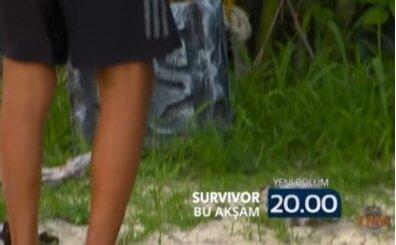 CANLI İZLE) Survivor 2021 bugün yeni bölüm TV8 yayını (18 Ocak Pazartesi)