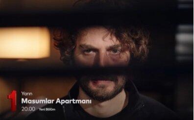 (CANLI YAYIN) Masumlar Apartmanı yeni bölüm izle TRT 1, son bölüm Masumlar Apartmanı 18. bölüm
