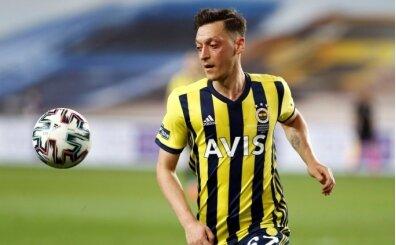Fenerbahçe'de Emre Belözoğlu'nun Mesut Özil planı
