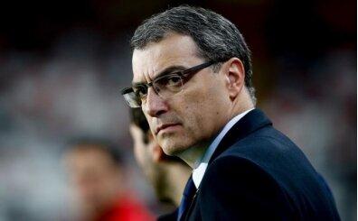 Fenerbahçe'de sportif direktörlük bir türlü oturmadı!