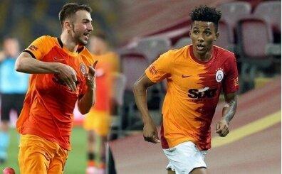 Galatasaray, Gedson ve Halil için bekleyecek