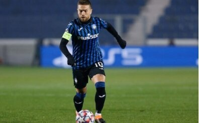 Atalanta kaptanı Gomez Sevilla ile imzalıyor