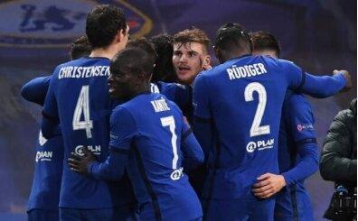 Chelsea ilk 4 için Leicester'ı mağlup etti