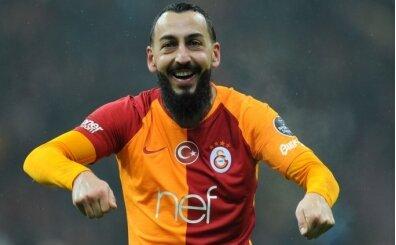 Galatasaray'ın rakibi Mitroglou'nun oynadığı Aris