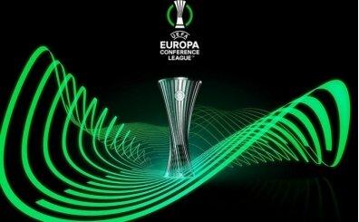 Avrupa Konferans Ligi'nde rakiplerimiz