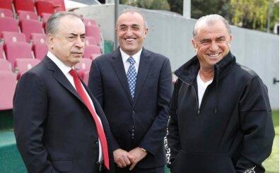 Levent Tüzemen: 'Belki Mustafa Cengiz adaylığını bile koyabilir'