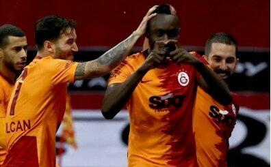 Galatasaray, Mbaye Diagne için WBA ile anlaştı!