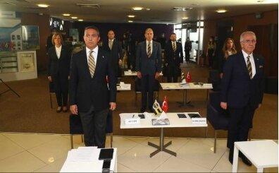 Fenerbahçe Yüksek Divan Kurulu toplantısı çevrim içi yapılacak