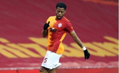 Galatasaray'da Ryan Donk sakatlandı