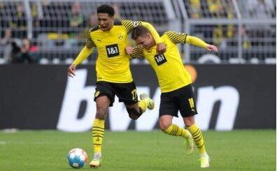 Almanya Kupası'nda Dortmund'u Hazard sırtladı