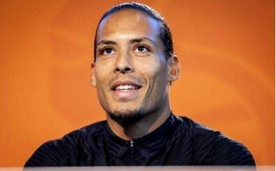 Virgil van Dijk EURO 2020'de oynayamacak