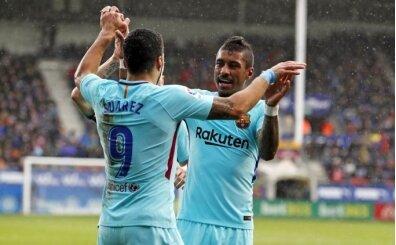 Galatasaray'dan Paulinho'ya resmi teklif