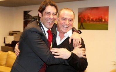 Galatasaray'dan Benfica'ya hücum