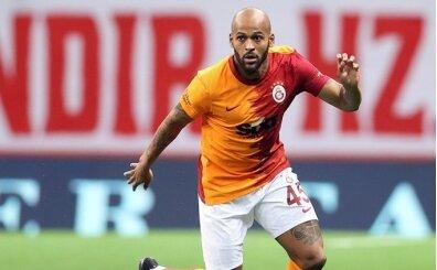 Galatasaray'da en istikrarlısı Marcao!