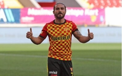 Galatasaray'da yerlide ilk öncelik: Halil Akbunar
