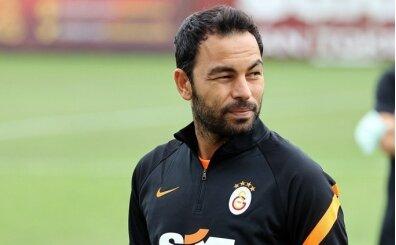 Galatasaray sezonu Selçuk İnan ile açtı